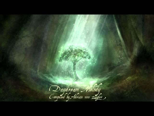 Celtic Music - Daydream Melody