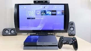 OFFICIAL PS4 Review: Info Packed!