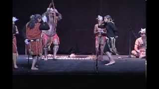 "Tal-Kin-Jeri Dance Group ""Emu"""