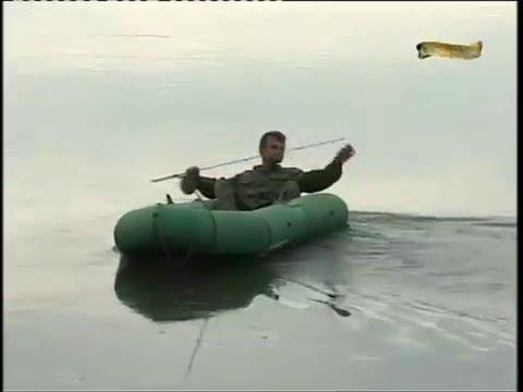Клёвое место  Донская рыбалка  Ерик Кабачный