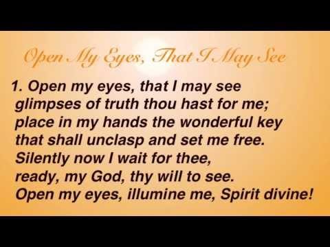 Breathe On Me Breath Of God United Methodist Hymnal 420 Youtube