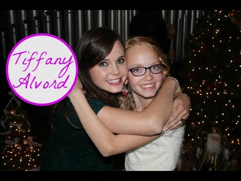 Tiffany Alvord - Behind the Scenes | The Piano Gal/Sara Arkell