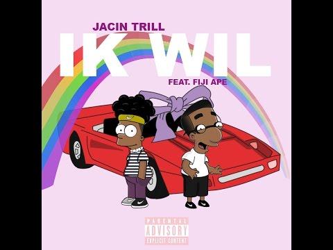 Jacin Trill -