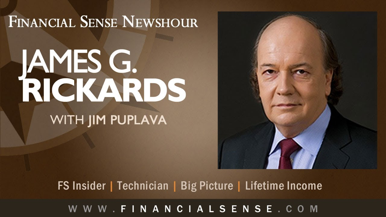 The Death Of Money James Rickards Pdf