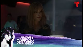 Mariposa de Barrio | Capítulo 48 | Telemundo Novelas