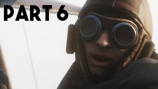 Battlefield 1 Gameplay Walkthrough Part 6 - Mission 5 - FULL GAME!! (PC Gameplay 60fps)