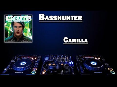 Camilla  Basshunter HD