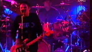 Smashing Pumpkins - 1995 Rock Express