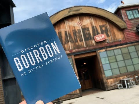 Discover Bourbon Trail in Disney Springs | Disney Style Store