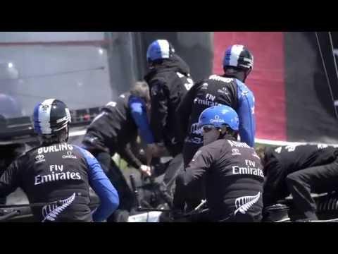 ETNZ: Back together for Toulon