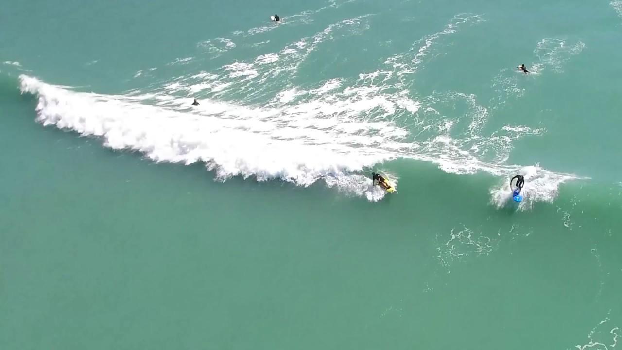 tauranga bay surfing youtube