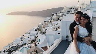 Самая красивая свадьба на Santorini(Организация свадьбы DresscodeWedding Наталья Коновалова https://vk.com/dresscode.wedding Video Роман Балдин https://vk.com/r.baldin Photo ..., 2016-07-18T18:33:31.000Z)