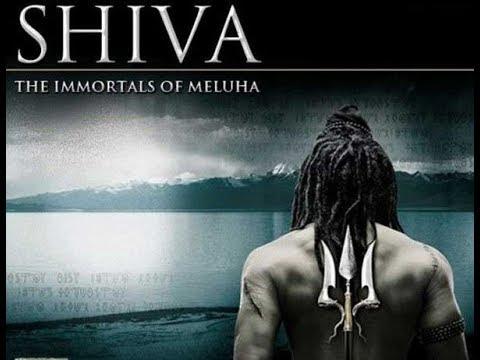 THE IMMORTALS OF MELUHA part 1- [AUDIOBOOK] download link