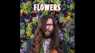 Gambar cover Who Is Wesley Flowers?