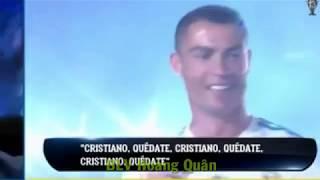 Phim ngắn: Chủ tịch Real bán đi Ronaldo và sự trở về cay đắng cho CLB  | BLV Hoàng Quân
