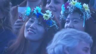 Arab Strap - Live At Nos Primavera Sound, Porto, June 2017
