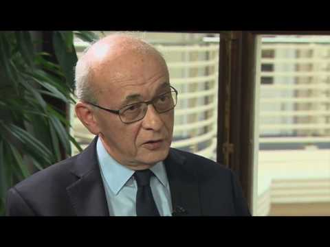 Lord Kerr on Good Morning Scotland: 'third way' needed on Brexit