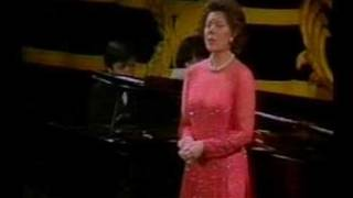 Dame Janet Baker - Schubert