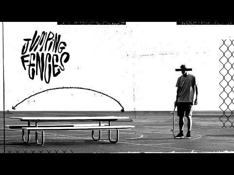 Skating Picnic Tables with Diego Najera, Nick Tucker, P- Rod