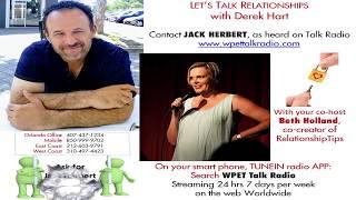 Let's Talk Relationships Promo Reel