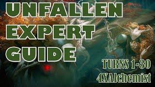 unfallen Expert Guide - Endless Space 2 - Turns 1-30