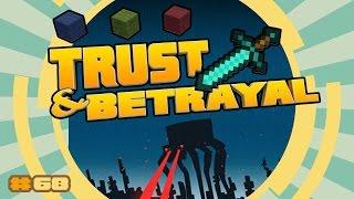 Nur ein Schritt zum Tod - Trust & Betrayal - ATBT #068 - Deutsch | Chigocraft
