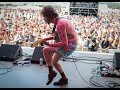 IDLES – Live at Pohoda Festival 2017