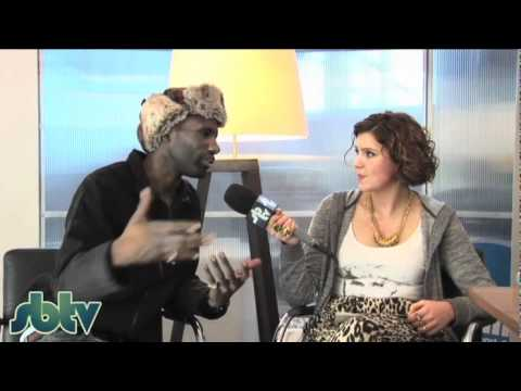 SB.TV - Wretch 32 Interview