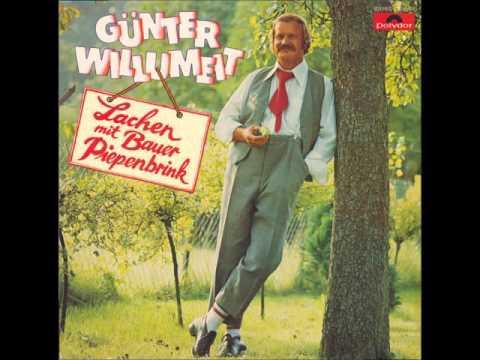 Günter Willumeit  Lachen mit Bauer Piepenbrink  Reeperbahnbummel Spaß Lustig Jokes Fun