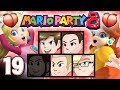 Mario Party 8 Not A Team Effort EPISODE 19 Friends Without Benefits mp3
