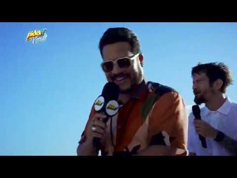 Saulo e Durval Lélys completo  no Pida! de Verão 2019