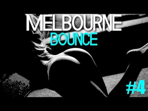 MELBOURNE BOUNCE #4 [APRIL2016] | APRIL FOOL