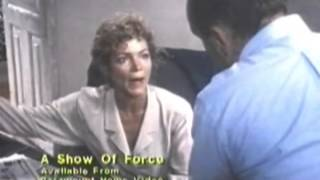 A Show Of Force Trailer 1990