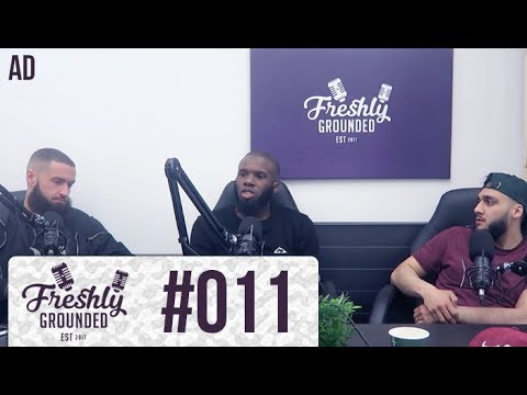 Freshly Grounded Episode 11: Abu Bakr Islam (Roadside2Islam)