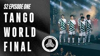 Tango World Final feat. Kaká, Podolski, F2Freestylers | Tango Squad FC