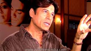 Sudesh Berry talks about his experience with Gautam Adhikari