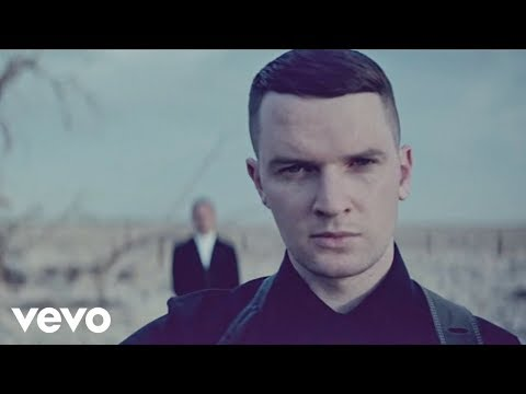 Hurts - Somebody to Die For (Official Video)