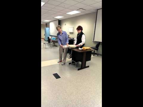 """Bilateral Above Knee Amputee """"stubbies"""" demonstration from YouTube · Duration:  7 minutes 33 seconds"""