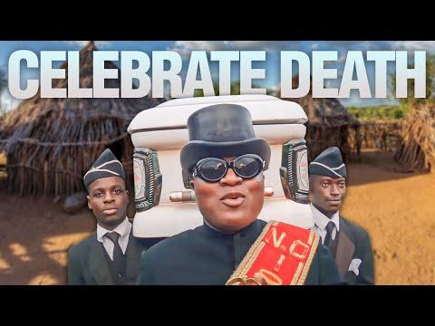VIRAL COFFIN DANCERS (internet meme legends)