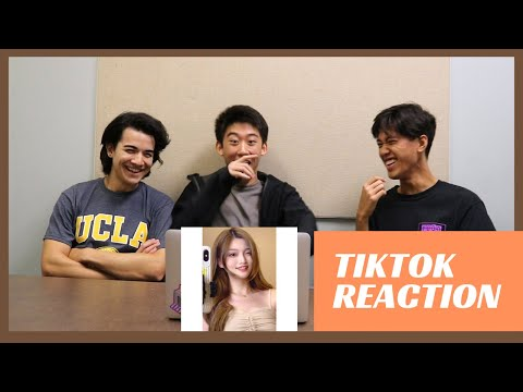 College Students React to TikTok China Makeup Transformation || ACA Variety