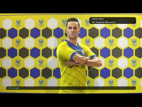 Pro Evolution Soccer 2019: Quick Look