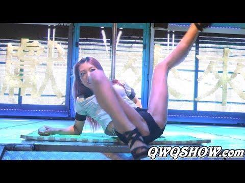 中元普渡辣妹鋼管秀(280) & Pole dance show & セクシーダンス & เต้นเซ็กซี่ & 섹시댄스 ▶1:35