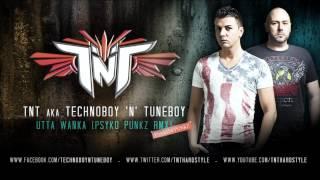 TNT AKA TECHNOBOY