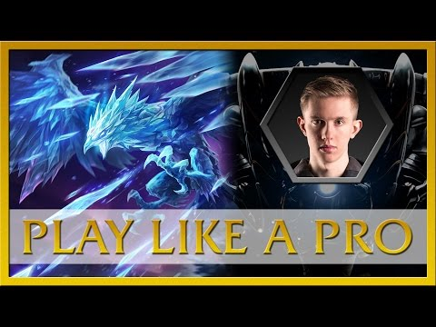Guide: How To Play Anivia Like Froggen [Play Like A Pro]