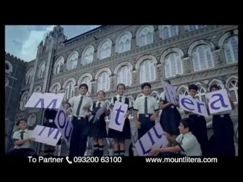 Mount Litera Zee School Bhumi Puja
