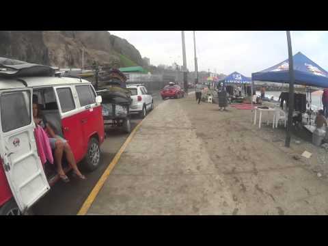 Makaha - Los surf de Miraflores