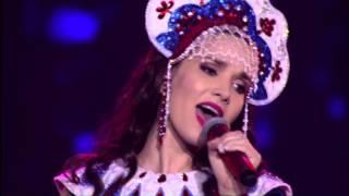 17- я Супердискотека 90-х: Natalia Oreiro (запись трансляции 21.11.15) | Radio Record