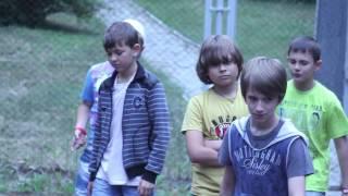 КинАккорд-2012 - Баста, моя игра!(Детский лагерь