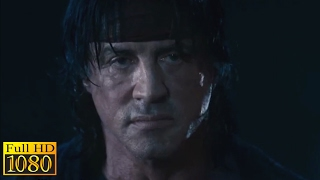 Rambo 4 (2008) - Boat Scene (1080p) FULL HD