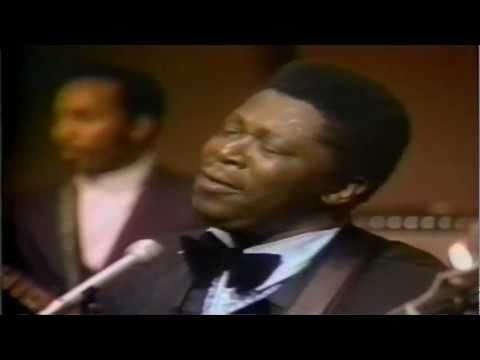B.B. King - The Thrill Is Gone (LIVE) HD